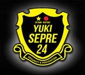 Bảo Vệ Yuki Sepre 24 | bảo vệ mục tiêu cố định | bảo vệ hộ tống | bảo vệ sự kiện |